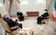 جزئیات مهم جلسه کمیسیون امنیت ملی با سران قوا