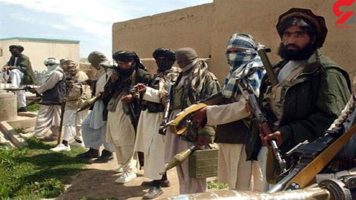 تسلط 85 درصدی طالبان بر افغانستان