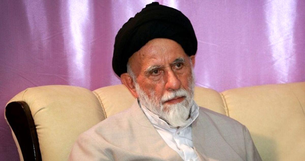ناصر قوامی: اصولگرایان از افشاگری احتمالی احمدینژاد هراس دارند