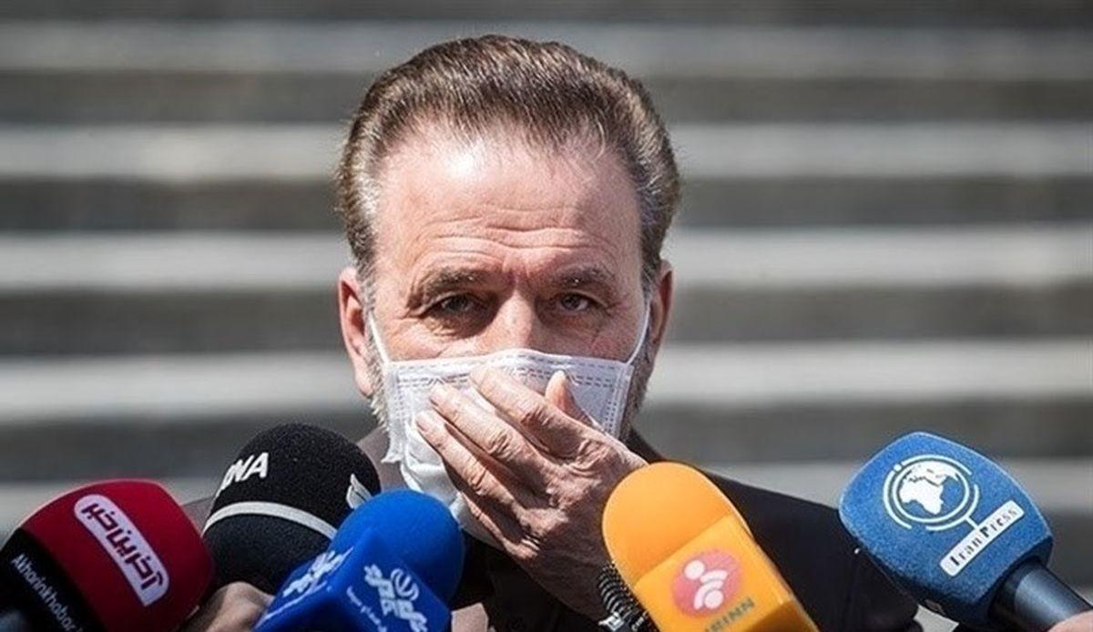 هشدار واعظی درباره صدور قطعنامه ضد ایرانی در شورای حکام