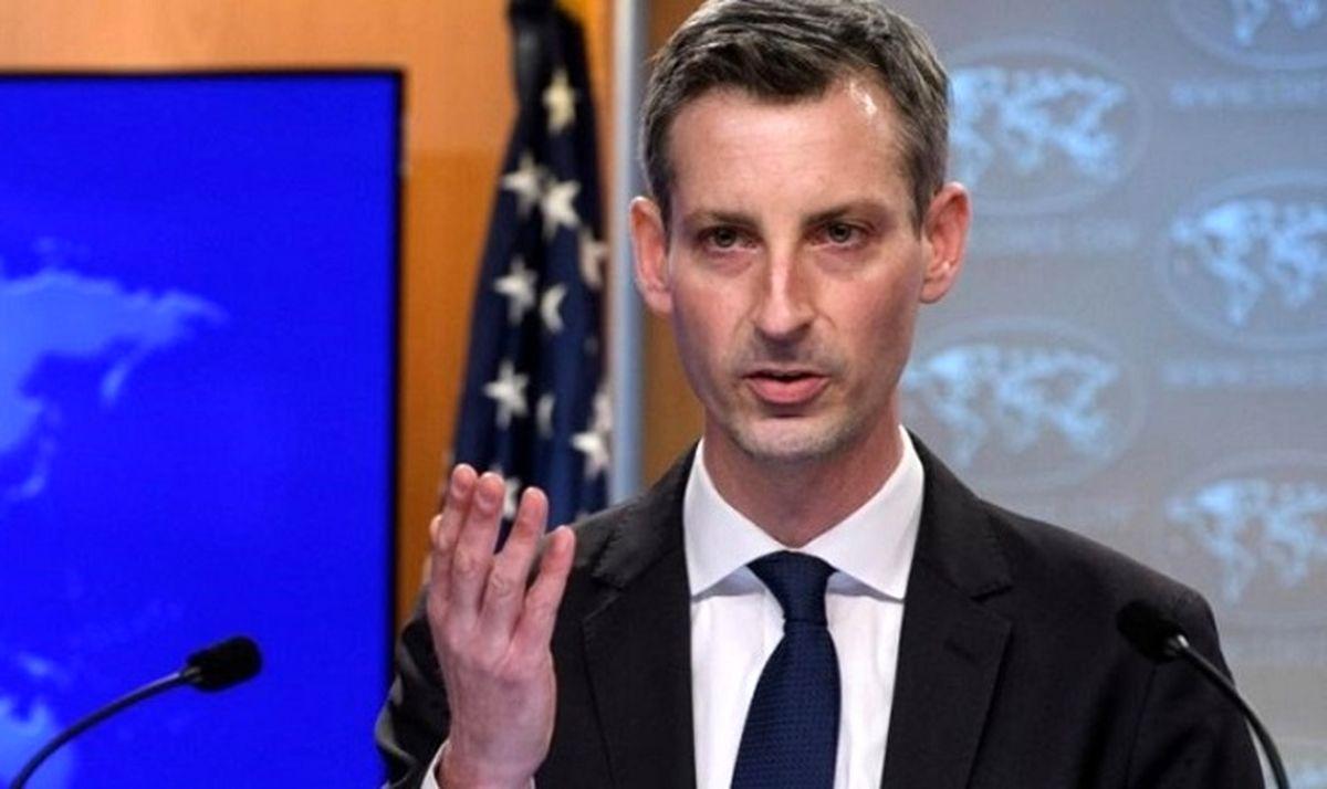 آمریکا در یک قدمی مذاکره با ایران + جزئیات