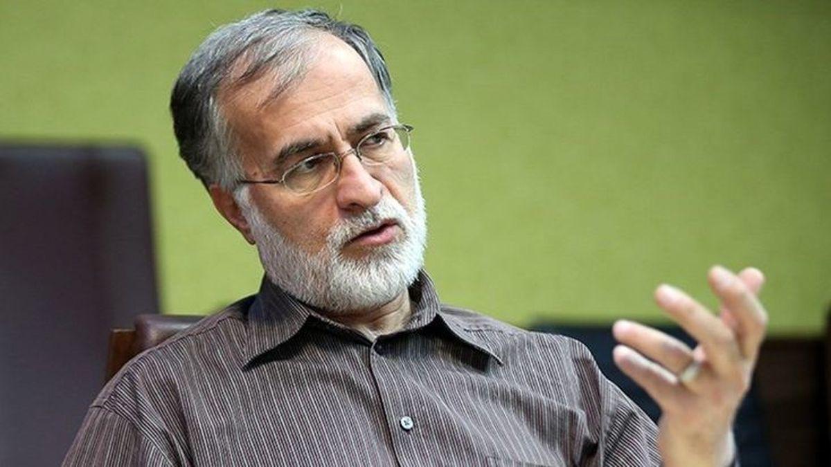 عطریانفر: ظریف نمیتواند نماد مذاکره در انتخابات ۱۴۰۰ باشد/ مذاکره یا مقاومت دستمایه تبلیغات انتخاباتی نمیشود/ چشمدوختن به تغییرات سیاسی آمریکا انفعال سیاسی است