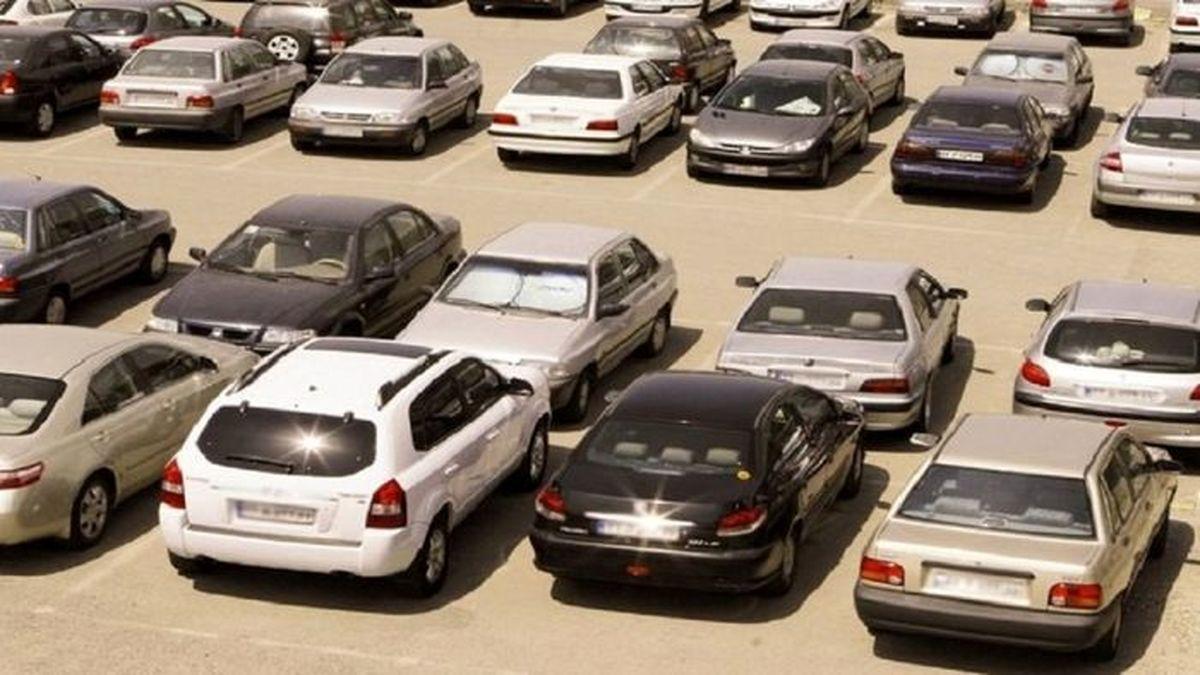 شوک سنگین دلار به بازار خودرو!