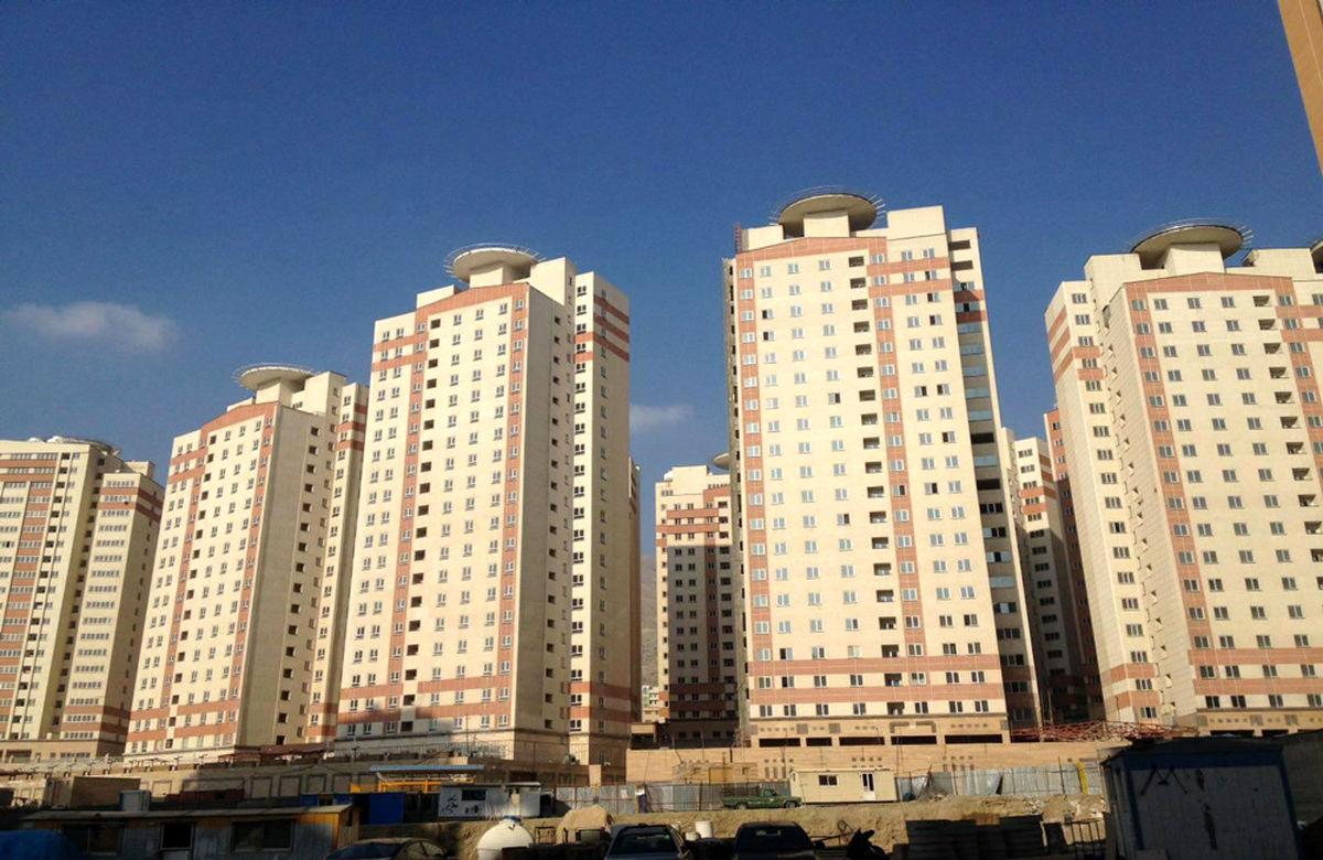 قیمت مسکن در اطراف تهران افزایشی شد + لیست جدید خانه های ارزان