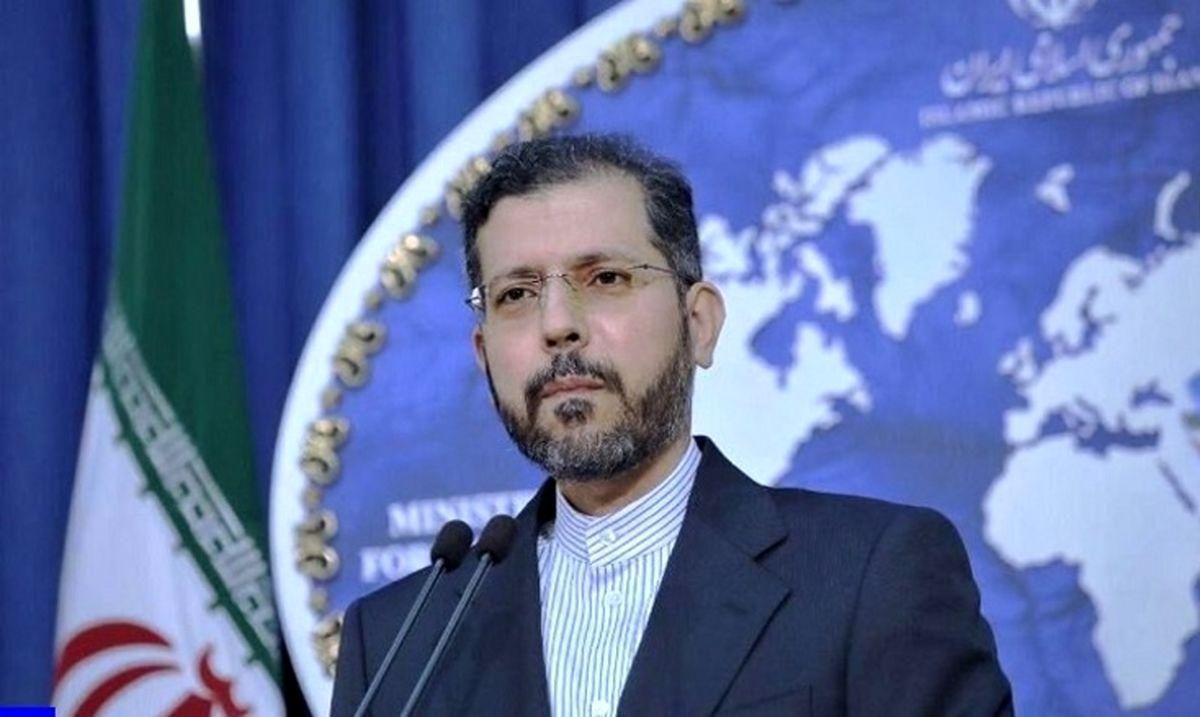واکنش ایران به خبر حمله پهپادی به یک سردار سپاه در سوریه