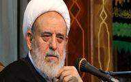 پاسخ حجتالاسلام انصاریان به سروش/ آرزویم روضهخوانی برای امام حسین است + فیلم