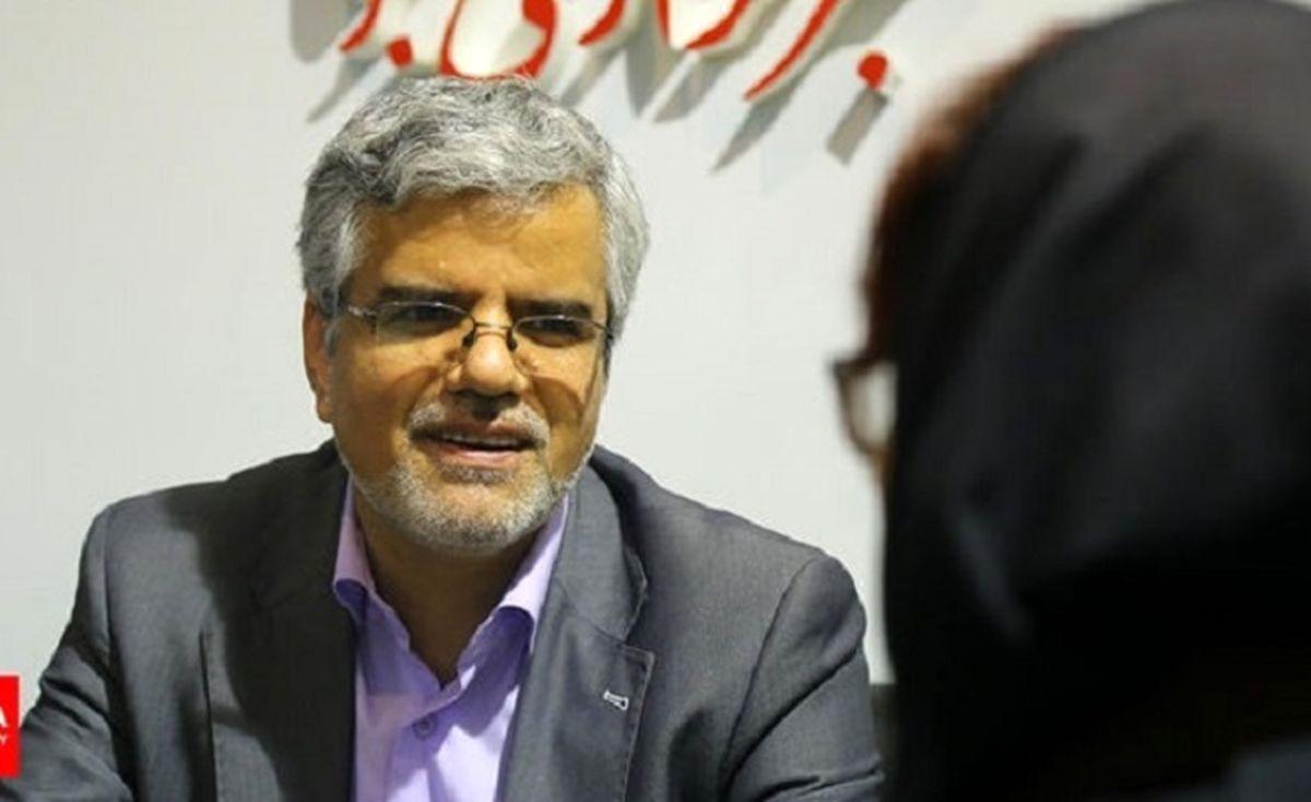 پیشنهاد محمود صادقی به نظامیان برای حضور در انتخابات ۱۴۰۰
