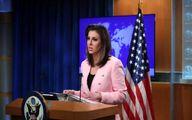 خشم آمریکا از گزارش سازمان ملل درباره به شهادت رساندن سردار سلیمانی