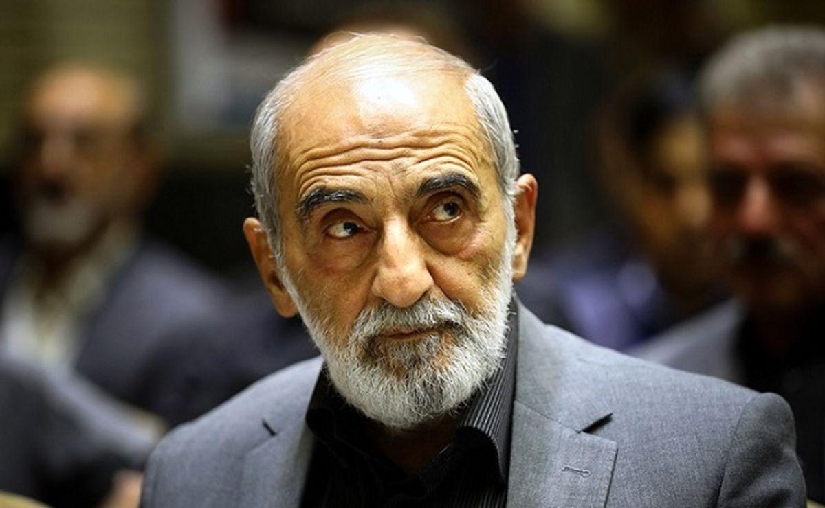 حسین شریعتمداری: هدف دولت روحانی از تحریم ترامپ و پومپئو، چراغ سبز به بایدن است