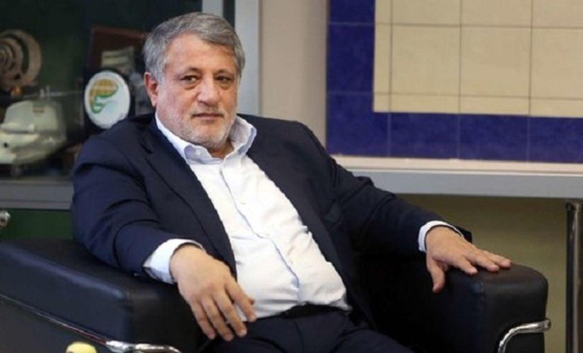 محسن هاشمی: من و جهانگیری کاندیداهای کارگزاران هستیم