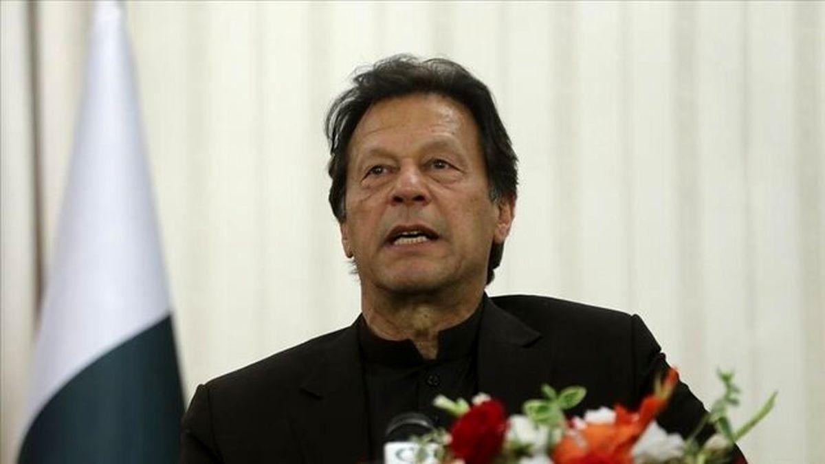 پاکستان: بابت روابط با چین، تحت فشار آمریکا هستیم