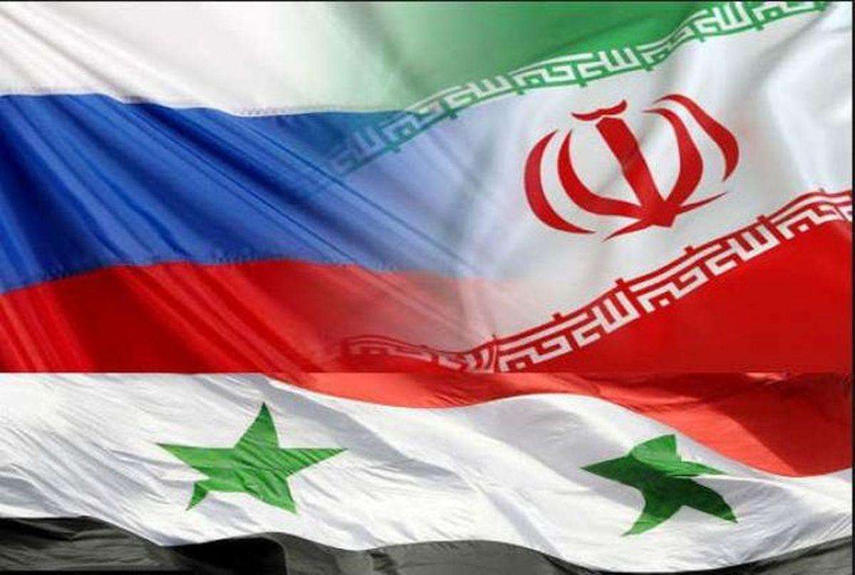 اسرائیل: روسیه از نقشه ضدایرانی ما حمایت نمیکند
