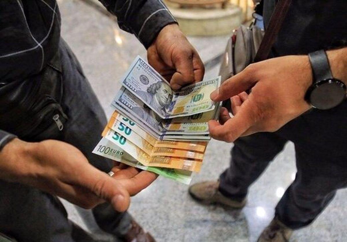 جدیدترین قیمت دلار بعد از تعطیلات، امروز 17 خرداد + جدول