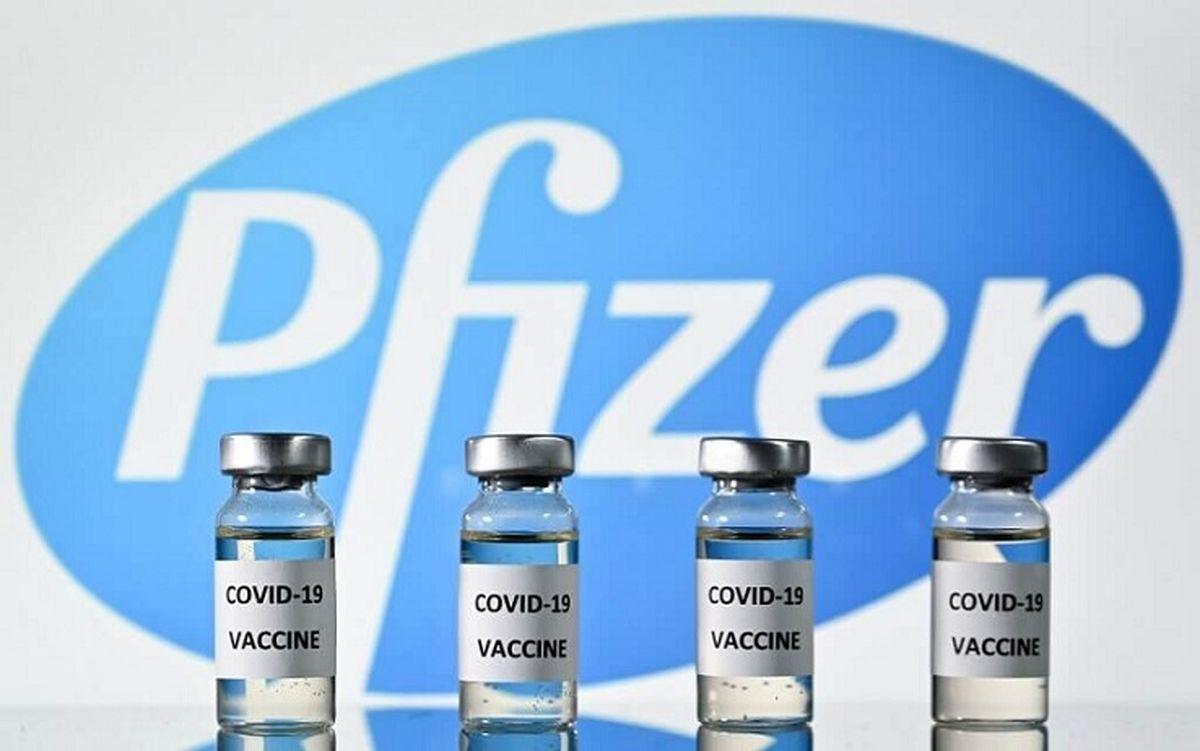 پاسخ رسمی به خبر تزریق واکسن فایزر برای رئیس جمهور
