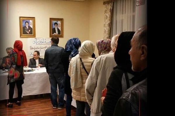 اتفاقات عجیب درباره رأیگیری از ایرانیان خارج از کشور / وزارت خارجه چه میکند؟