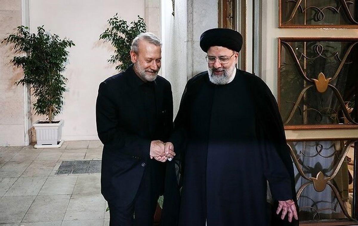 مروری بر دوقطبی احتمالی ۱۴۰۰/ رئیسی - لاریجانی فینالیست انتخابات؟