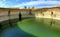عجیبترین و بزرگترین آبانبار ایران