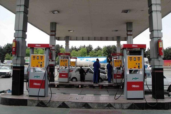 دلجویی از مردم با سهمیه بنزین اضافی