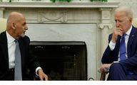 در آخرین تماس بایدن و اشرف غنی قبل از سقوط کابل چه گذشت؟