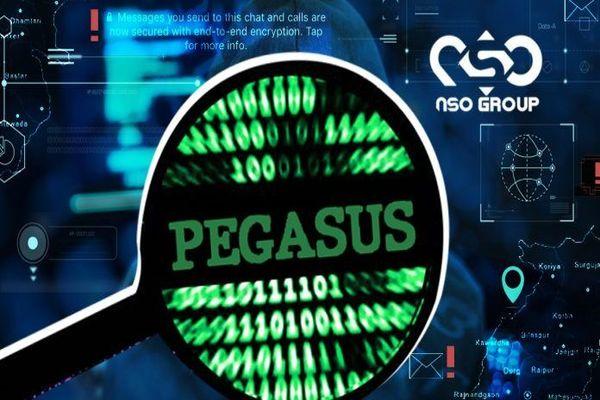 افشای رسوایی جاسوسافزار «پگاسوس»