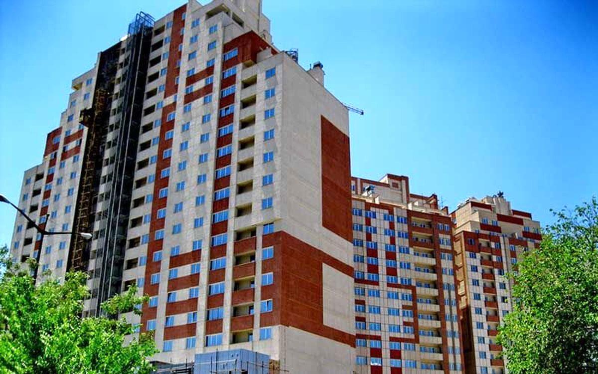 تفاوت عجیب معاملات مسکن در مناطق مختلف تهران+جزئیات بیشتر