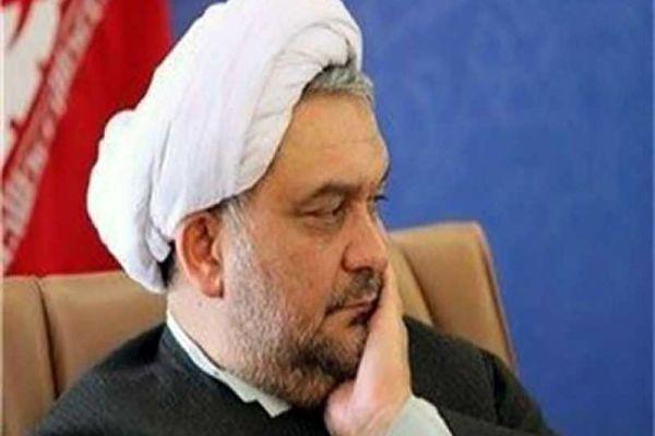 احمدینژاد عطش دیدهشدن دارد