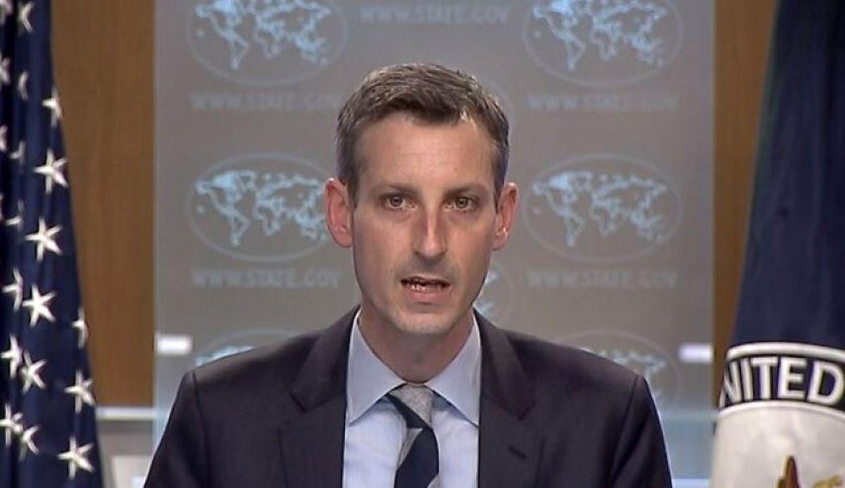 آمریکا آزادسازی یک میلیارد دلار از دارایی ایران را تکذیب کرد