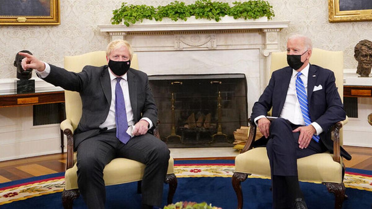 شرط بزرگ آمریکا و انگلیس برای طالبان افغانستان   جزئیات