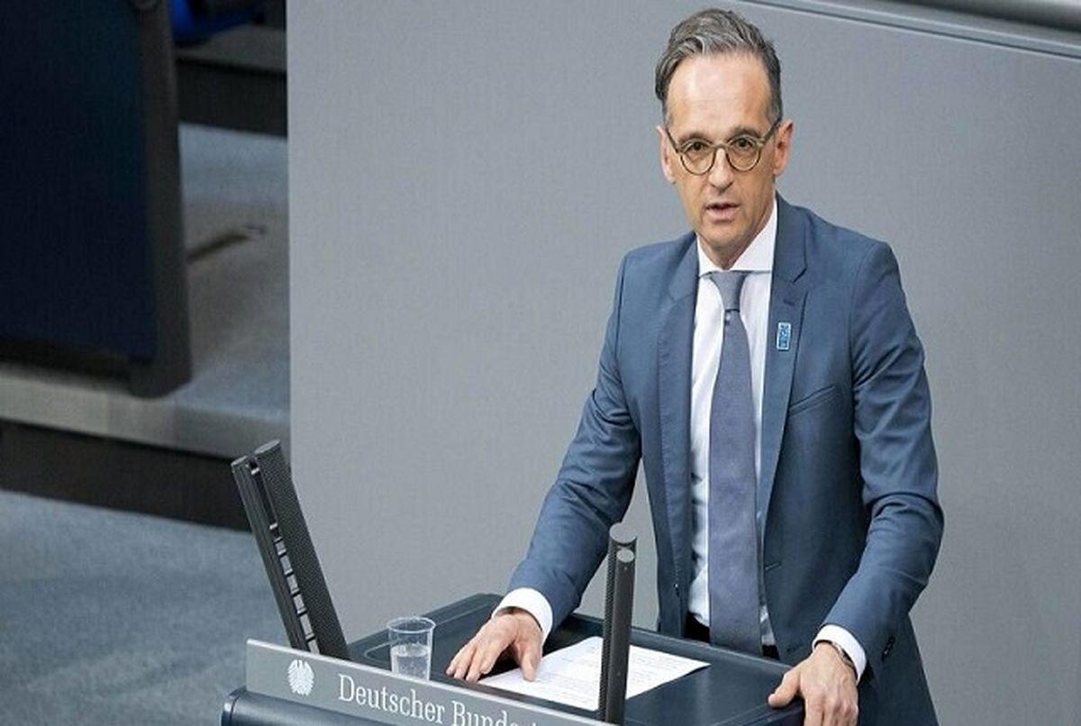 خبر مهم وزیر خارجه آلمان درباره برجام + جزئیات