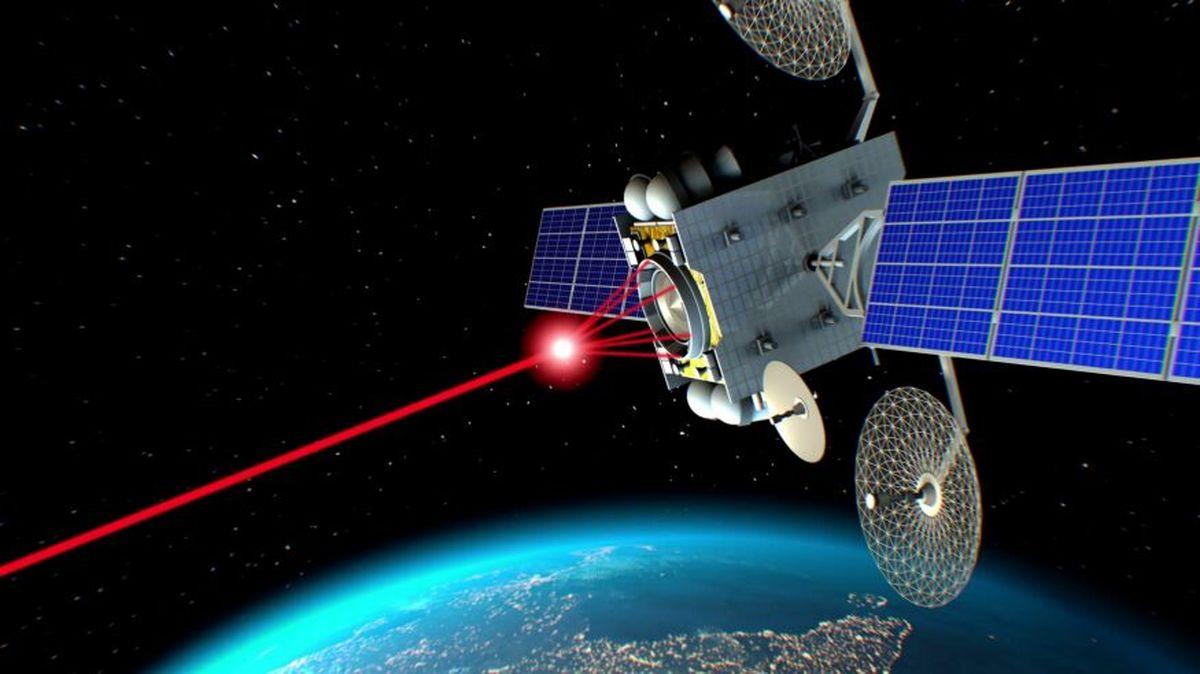 نگرانی لندن از تسلیحات ضدماهواره چین و روسیه