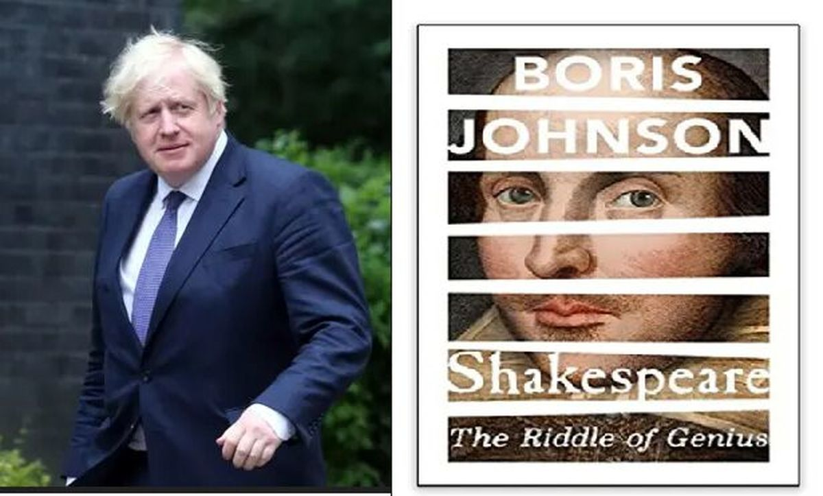 نخستوزیر انگلیس و رسوایی تقلب در نویسندگی
