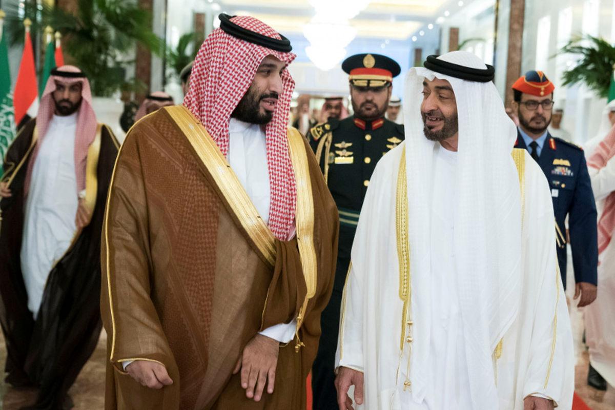 بلاتکلیفی عربستان و امارات با طالبان