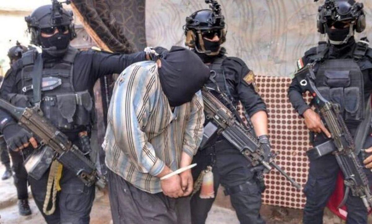 خنثیسازی عملیات تروریستی در آستانه انتخابات + عکس