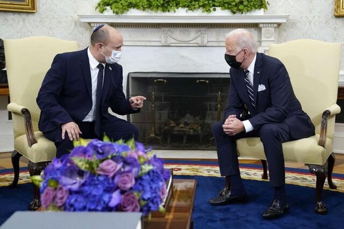 پشت پرده توافق اسرائیل و آمریکا درباره ایران | جزئیات
