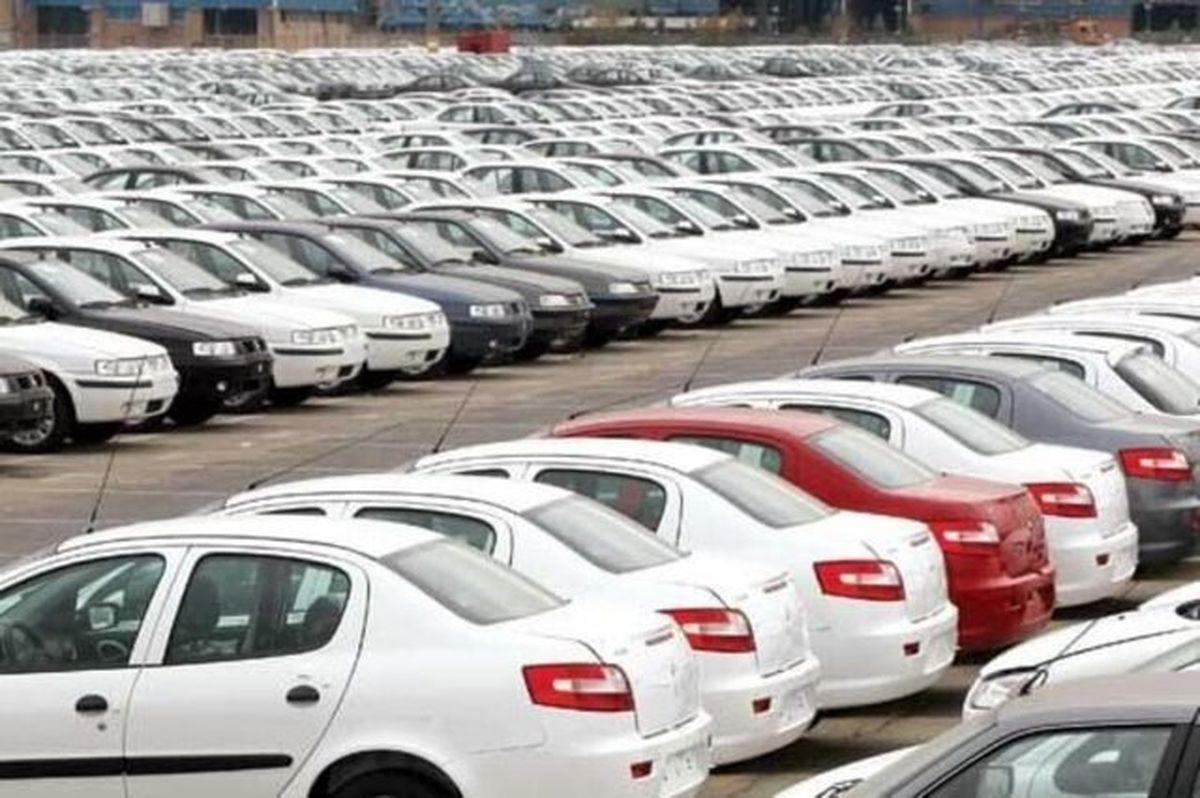قیمت خودروهای داخلی، امروز ۴ شهریور ۱۴۰۰