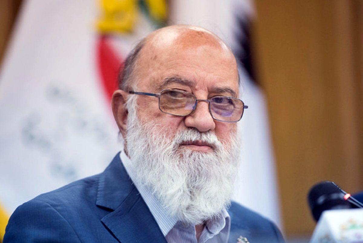 رئیس شورای شهر تهران انتخاب شد