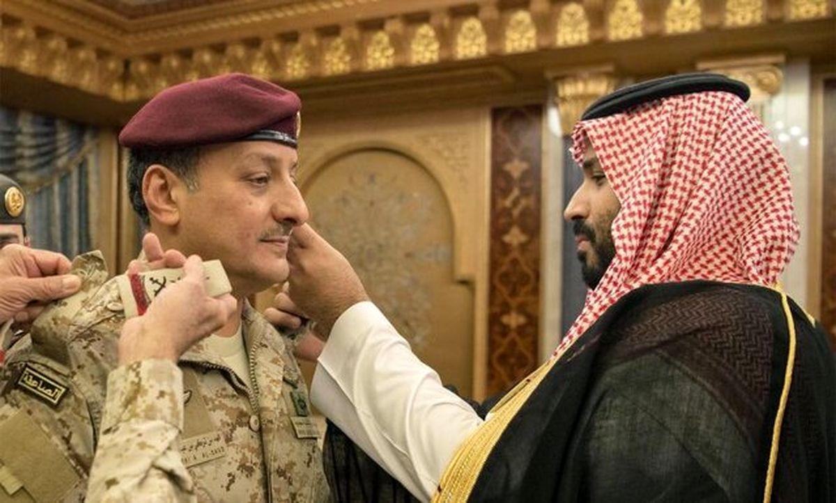 برادرزاده پادشاه عربستان به اعدام محکوم شد