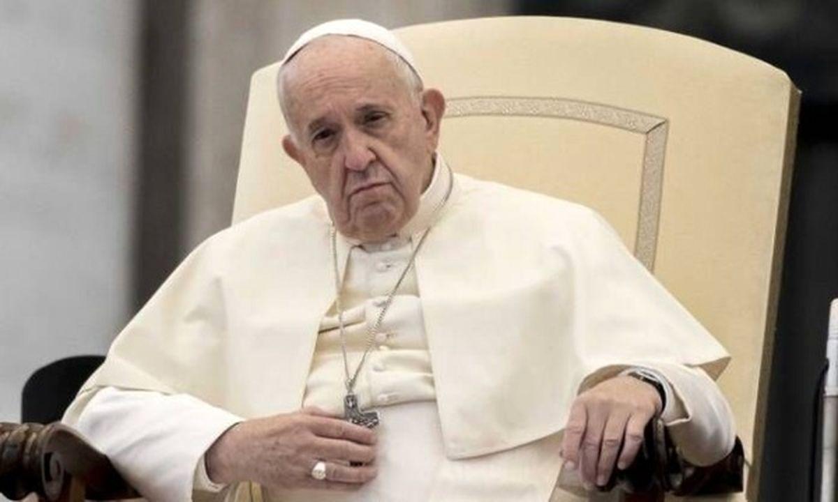 رهبر کاتولیکهای جهان تهدید به قتل شد