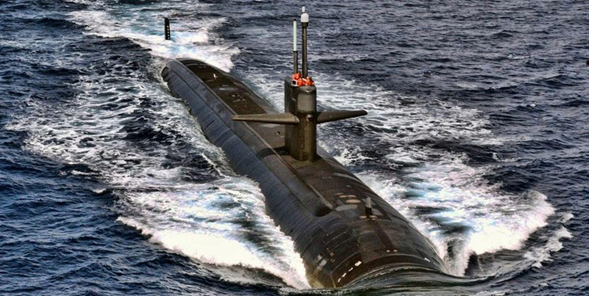 واکنش چین به سانحه زیردریایی اتمی آمریکا