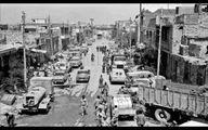 تصاویری شورانگیز از آزادسازی خرمشهر