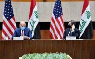 افشای محورهای توافق راهبردی آمریکا و عراق