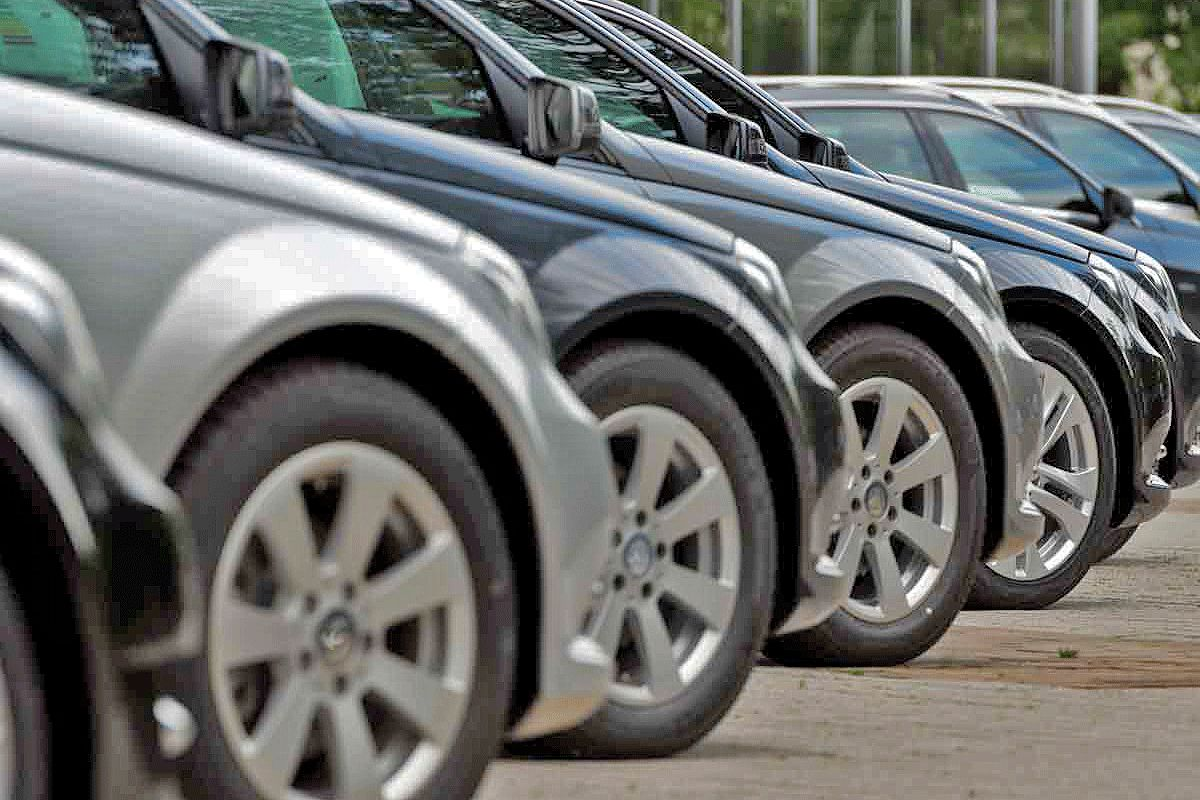 پر فروشترین خودروهای جهان در 2020 + تعداد
