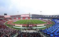 بازگشت مردم به استادیوم های فوتبال ایران