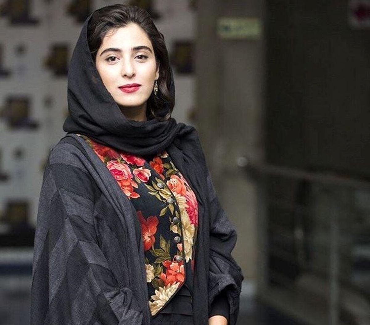 عکس جدید آناهیتا افشار در شب تولدش + عکس
