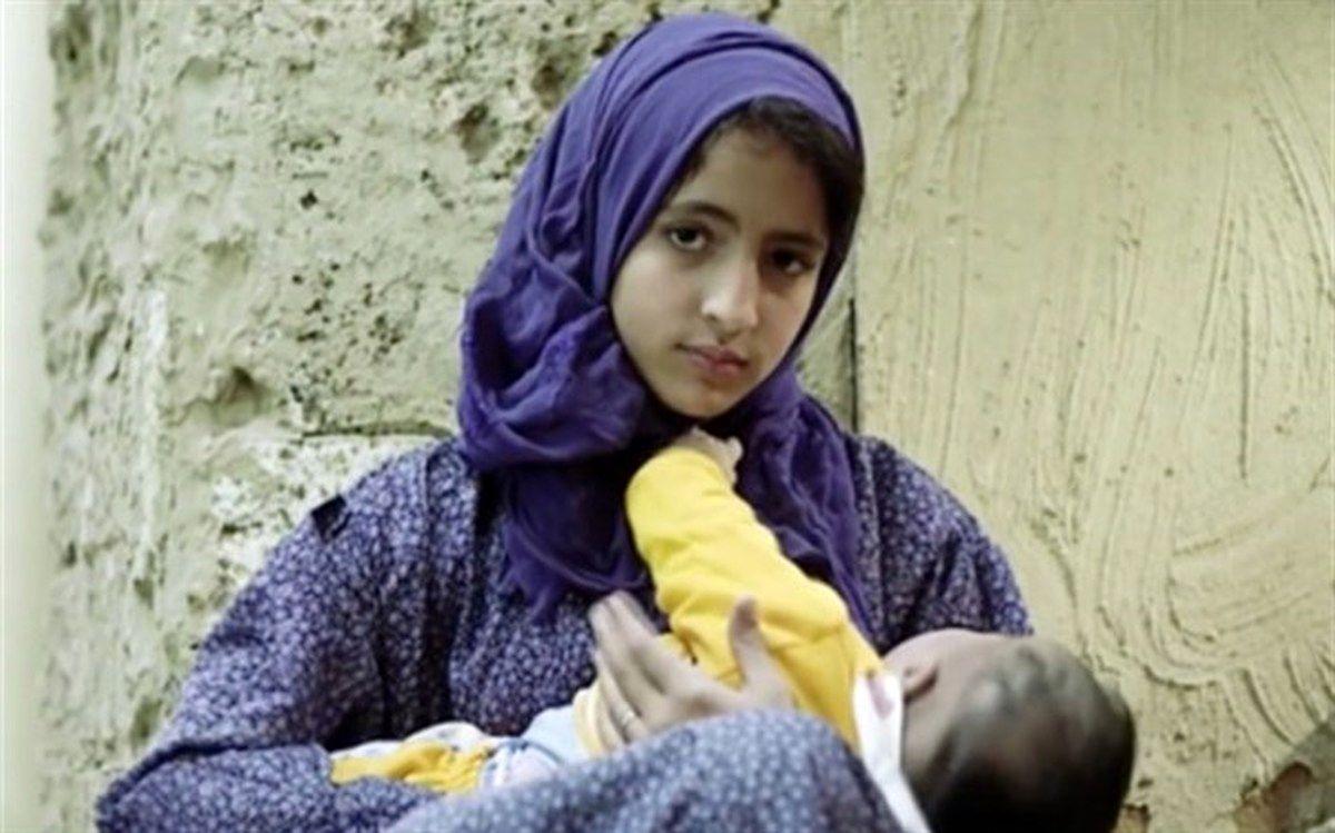 کودک همسری زندگی این دختران را سیاه کرد!