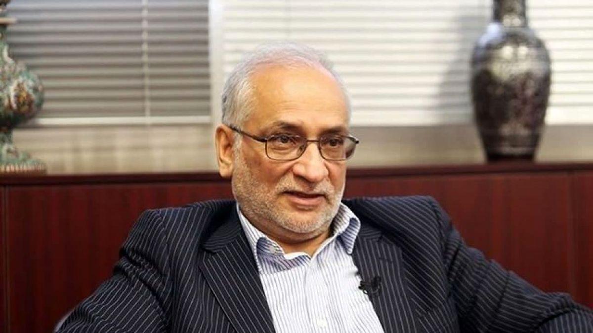 واکنش تند حسین مرعشی به خبر استعفایش از حزب کارگزاران