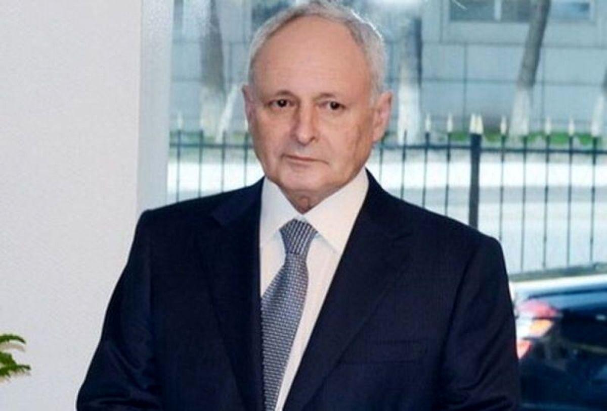 وزیر بهداشت جمهوری آذربایجان برکنار شد