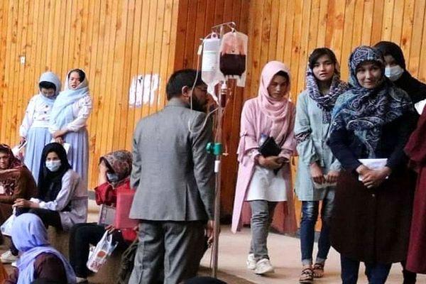کابل ششماه دیگر سقوط میکند