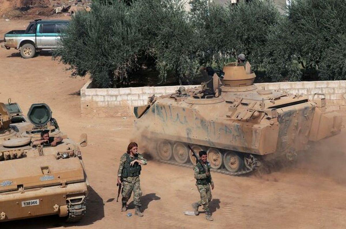 آمریکا، ترکیه را در فهرست کشورهای استفاده کننده از کودک سربازان قرار داد