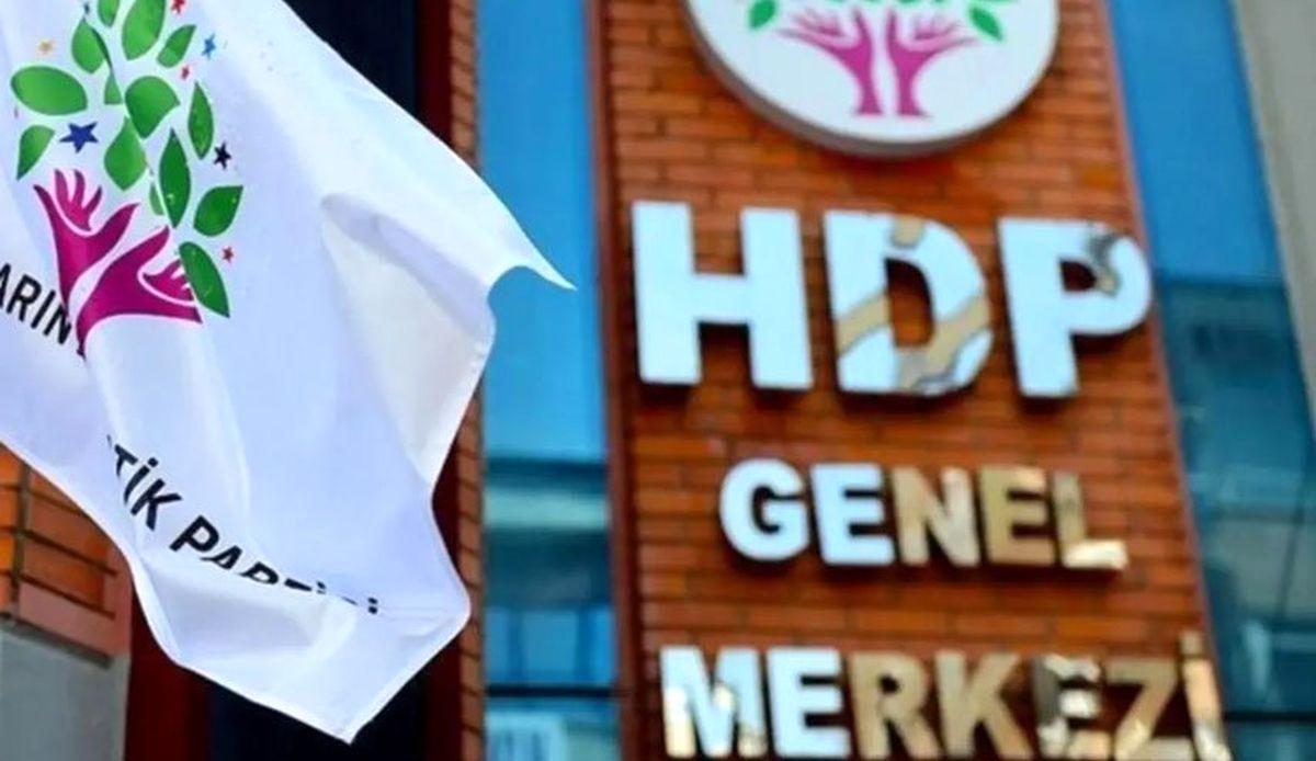 دادگاه قانون اساسی ترکیه با انحلال حزب معارض دموکراتیک خلقها موافقت کرد